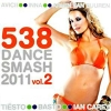 538 Dance Smach 2011 Vol.2 - 2011 - V.A