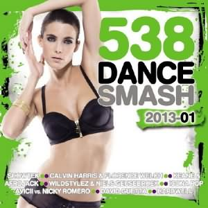 538 Dance Smash 2013 Vol.1