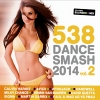 538 Dance Smash 2014 Vol.2 - 2014 - V.A