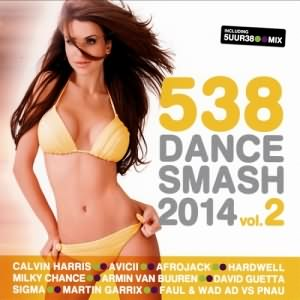 538 Dance Smash 2014 Vol.2
