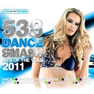 Album : 538 Dance Smash Hits Of The Year 2011 538_Dance_Smash_Hits_Of_The_Year.2011300