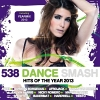 538 Dance Smash Hits Of The Year 2013 - 2013 - V.A