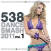 538 Dance Smash 2011 Vol.1 - 2011 - V.A