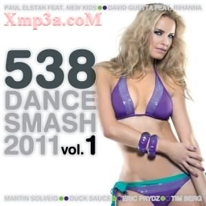 538 Dance Smash 2011 Vol.1