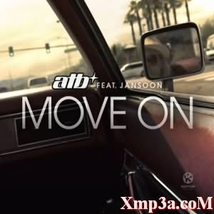 Move On (Remixed) Ft.Jansoon