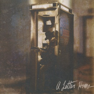A Letter Home [FLAC]
