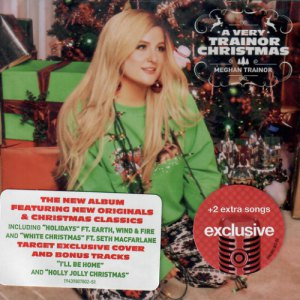 A Very Trainor Christmas (Deluxe Edition)