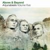 Anjunabeats Volume Five - 2007 - Above & Beyond