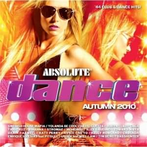 Absolute Dance Autumn