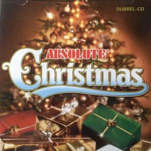 Absolute Christmas [2CD Set]