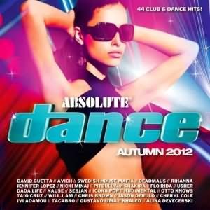 Absolute Dance Autumn 2012
