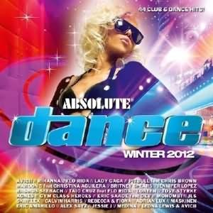 Absolute Dance Winter 2012