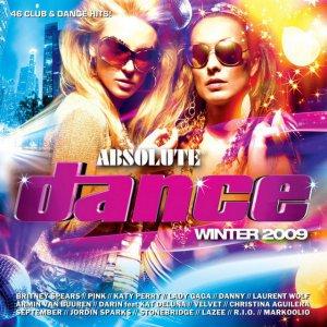Absolute Dance Winter 2009