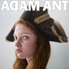 Adam Ant Is the BlueBlack Hussar in Marrying the Gunners Daughter - 2013 - Adam Ant