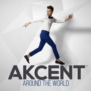 Around The World [EP]