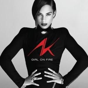 Girl On Fire (Japan Deluxe)