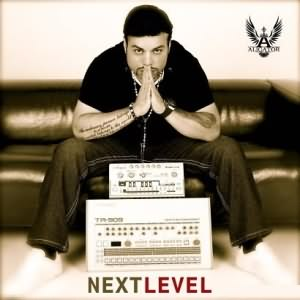 Next Level (Album)
