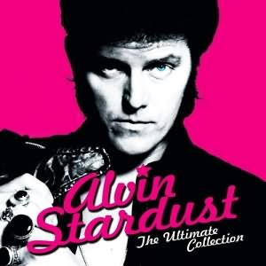 Alvin Stardust - The Ultimate Collection