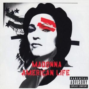 American Life [CD Rip]