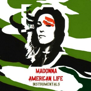 American Life (Instrumental Version) [CD Rip]