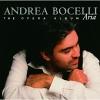 The Opera Album-Aria - 1997 - Andrea Bocelli