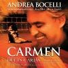 Carmen Duets & Arias - 2010 - Andrea Bocelli