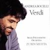 Verdi - 2000 - Andrea Bocelli