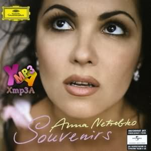 Download Anna Netrebko Full Discography Free Download