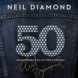 50th Anniversary Collectors Edition
