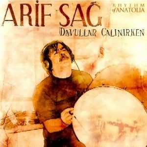 Davullar Çalınırken (Rhythm Of Anatolia)