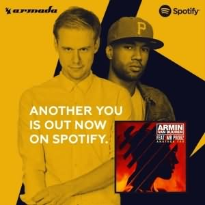 Another You Remixes (Feat Mr. Probz)