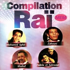 Compilation Raï