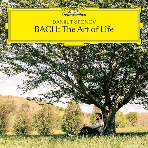BACH - The Art of Life