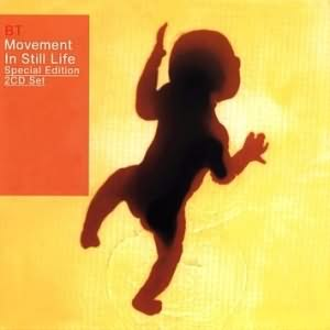 Movement In Still Life (Special Edition 2nd CD)