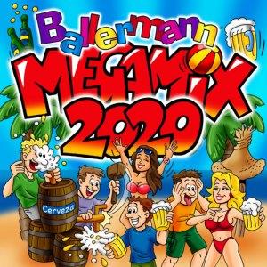 Ballermann Megamix 2020