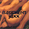 Remedy - 1999 - Basement Jaxx
