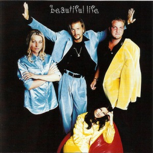 Beautiful Life [US CD Maxi Single] [FLAC]