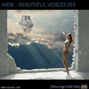 Beautiful Voices 015 (New-Age Chill Mix)<