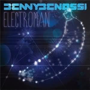 Electroman