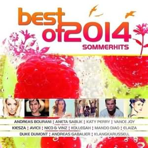 Best Of 2014 Sommerhits