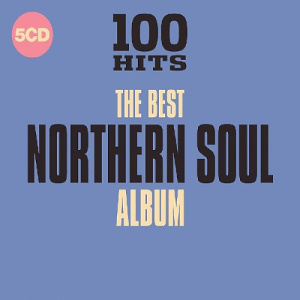 100 Hits The Best Northern Soul Album [5CD]<