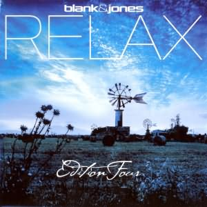 Relax Edition Four 2CD