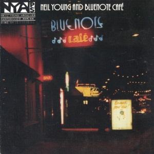 Bluenote Cafe [FLAC]