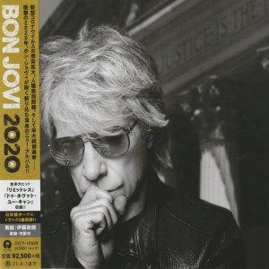 Bon Jovi 2020 [CD Rip]