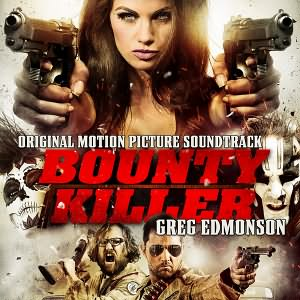 Bounty Killer (OST)
