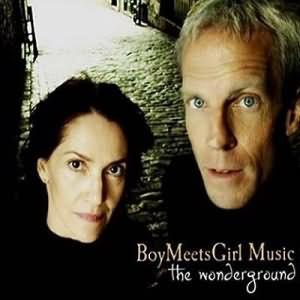 The Wonderground