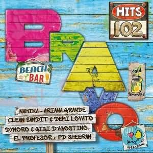 Bravo Hits 102 [2CD]