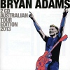 Australian Tour Edition - 2013 - Bryan Adams