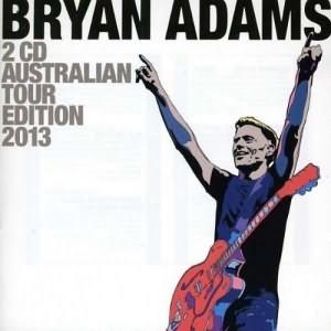 Australian Tour Edition