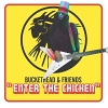 Enter The Chicken - 2005 - Buckethead